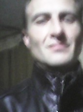 Aleksey, 34, Ukraine, Novomoskovsk