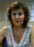 Nadezhda, 62, Yekaterinburg