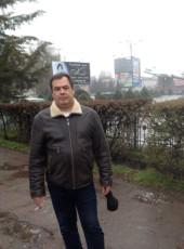 Vadim, 50, Russia, Novosibirsk