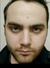 Nizamettin, 22, Turkey, Gebze