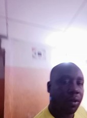 Ozoukou , 39, Ivory Coast, Abidjan