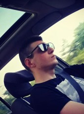 Adrian, 26, Poland, Grudziadz