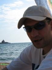 Zoran Rackov, 52, Russia, Solntsevo