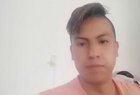 Isidro González , 18 - Just Me