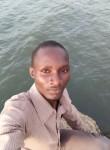Constant Tonny, 27  , Mumias