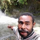 Kumacici Gwuagii, 31  , Lae