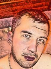 Dobryy, 34, Russia, Samara