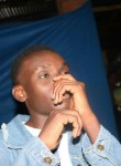 Arnaud, 20  , Cyangugu