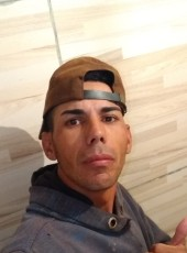 Jonathan, 29, Brazil, Sao Jose dos Campos