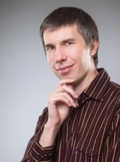 Maksim, 39, Ukraine, Kramatorsk