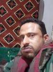 عبدالمجيد غالب, 29  , Sanaa