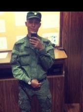 Vlad, 25, Russia, Saint Petersburg