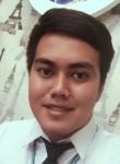 Toey, 27  , Ron Phibun