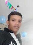 Tejkumar, 27  , New Delhi