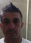 Luis Anastasio, 51  , San Nicolas de los Arroyos