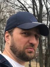 Igor, 46, Russia, Khanty-Mansiysk