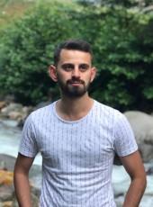 Hakan , 24, Turkey, Ankara