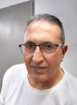 עזרא, 64  , Rishon LeZiyyon