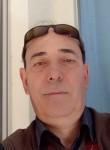 Joaqui, 54  , Carabanchel