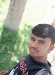 Anirudh Sinh, 18  , Radhanpur