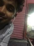vinay, 25  , Malkapur