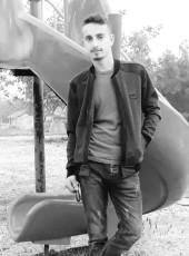 Hasan , 20, Turkey, Manavgat