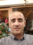 Ahmed , 47  , Bordj el Kiffan