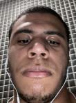 Joshua, 22  , Borough of Queens