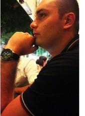 Νίκος, 22, Greece, Athens