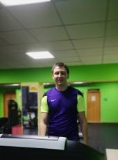 Nikos, 32, Russia, Krasnodar