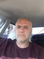 Eduard, 46, Armenia, Hrazdan
