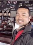 Ramchandra Godar, 34  , Kathmandu