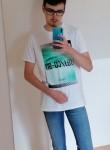Sam, 18  , Sully-sur-Loire