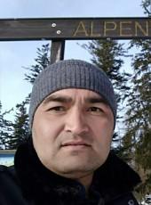 Gulomjon, 40, Uzbekistan, Fergana