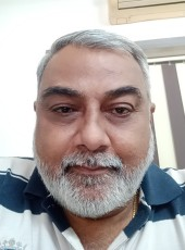 Shailesh, 59, India, Morbi