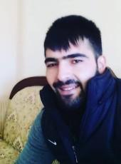 Muhammet, 27, Turkey, Eleskirt