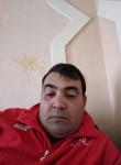 Otabek Otabek, 42, Jizzax