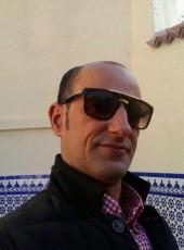 amine, 45, Algeria, Algiers
