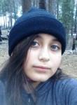 Elena Zamora, 19  , San Diego