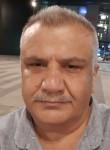 Abdullah, 57  , Vienna