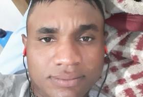 Sebastião , 25 - Just Me