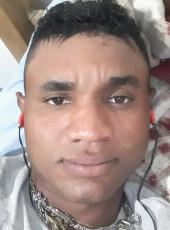 Sebastião , 25, Brazil, Sao Paulo