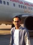 Ramil, 40  , Trinidad