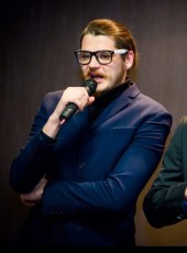 Maksim, 33, Russia, Novosibirsk