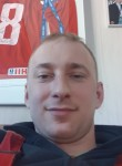 Viktor, 29, Sosnovoborsk (Krasnoyarsk)
