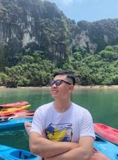 Lịch, 23, Vietnam, Haiphong