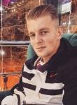 Almin, 23  , Sarajevo
