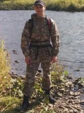 Ilya, 31, Russia, Krasnoyarsk