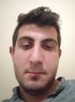 Harun, 21, Istanbul