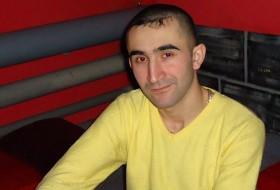 vagif, 33 - Just Me